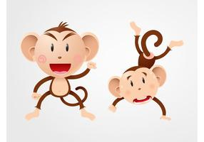 Playing Monkeys