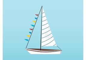Boat-vector