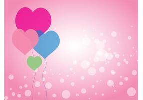 Kärlek Bakgrund