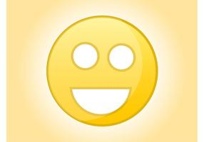Smiley Face Vector