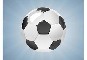 Fotboll vektor