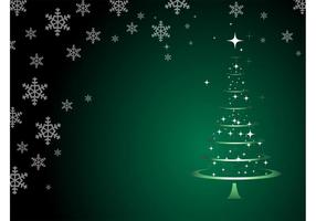 Christmas tree background free vector art 43637 free downloads christmas tree background vector voltagebd Choice Image