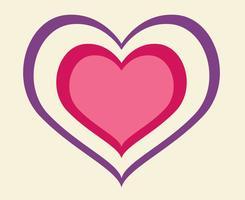 Heart-icon-vector