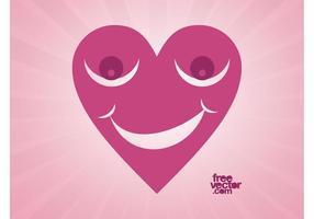 Happy-heart-vector