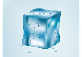 Ijs Cube Vector