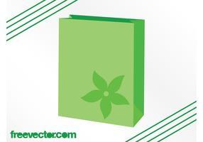 Eco Bag Vector