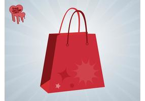 Shopping Bag Graphics
