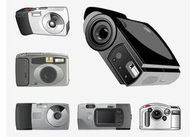 Vektor-Kameras