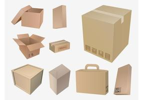 Vector Packages