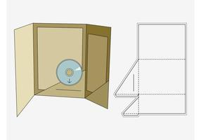 Folder Fold Out