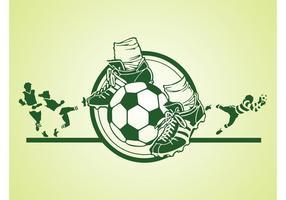 Soccer Vector Graphics