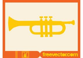 Trompeta Clip Art