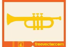 Trompete Clip Art