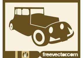Vector-classic-car
