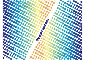Diseños de semitonos de colores
