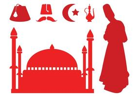 Turkish Silhouettes