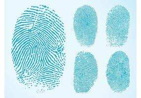 Fingerprints Graphics