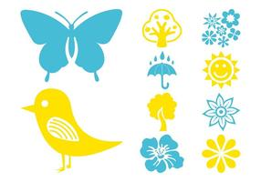 Plants-and-nature-icons