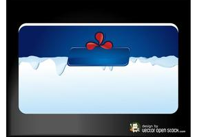 Business-card-with-ice