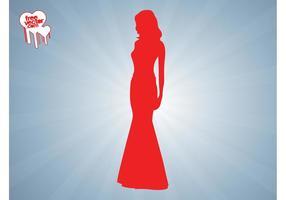 Elegant-woman-silhouette-graphics