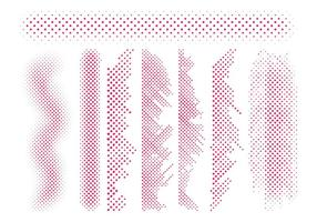Halftone Patterns Pack