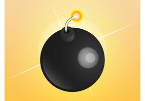 Round Bomb Graphics