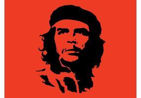 Ernesto Che Guevara Portrait