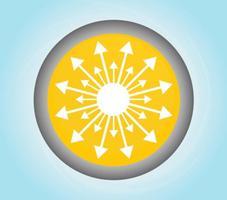Sun-icon-graphics