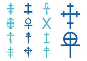 Crosses Pack