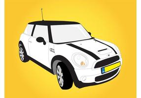 Mini Cooper Graphics
