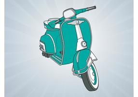 Vespa graphics