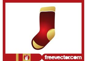 Weihnachten Stocking Graphics