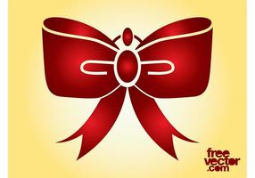 Christmas Bow Graphics