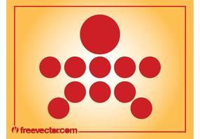 Person Symbol Vector