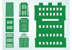 Tall Buildings Set