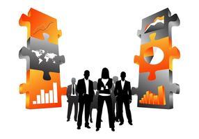 Empresários e Gráficos