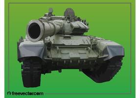 Gráficos del tanque