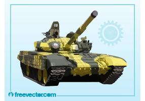 Leger Tank