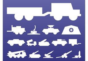 Military Graphics Set