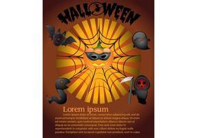Halloween Poster Graphics