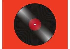 Vinyl Record Graphics