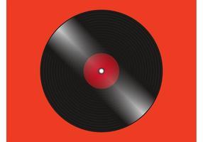 Vinyl Record Graphics