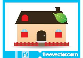 Eco home grafiken