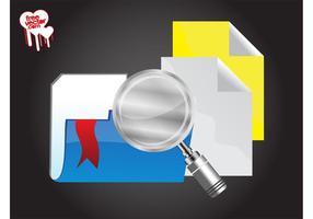 Fichiers et graphiques de dossiers
