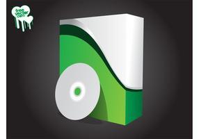 Box-and-cd-graphics