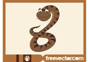 Cartoon Snake Graphics