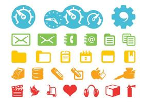 Technology Icons Pack