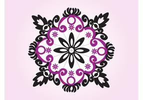 Floral Ornament Image