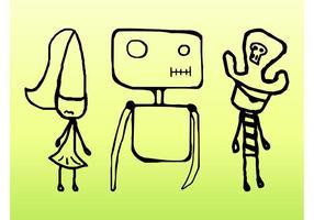 Doodles Graphics