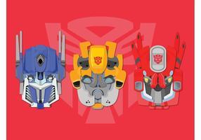 Autobots Graphics